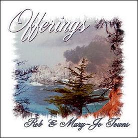 Offerings CD cover